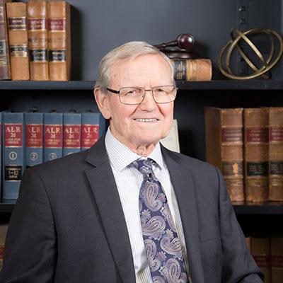 Daryl E. Roberts