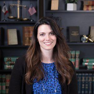 Samantha Stelter