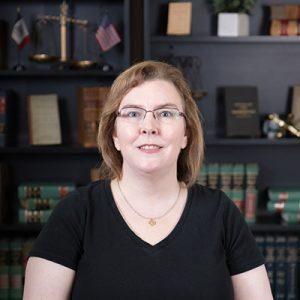 Sarah VanBuren